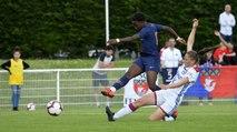 Paris Saint-Germain - Olympique Lyonnais (U19 féminine) : Le résumé
