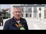 Cërriku bëhet me bibliotekë, ndryshon qendra e qytetit të vogël - Top Channel Albania - News - Lajme
