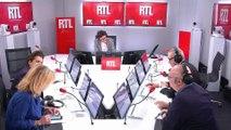 Les actualités de 12h30 - Européennes : Emmanuel Macron à Bruxelles avec les 27