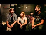 CMW 2011 - Stone Parade (Sydney) - In Conversation with the AU review at The Aussie BBQ.