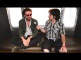 ACL 2012: Father John Misty - In Conversation with the AU review at Austin City Limits