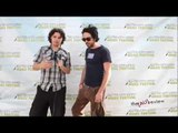 ACL 2012: Patrick Watson - In Conversation with the AU review at Austin City Limits