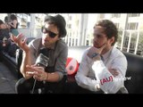 Atlas Genius - SXSW 2013 Interview with the AU review.