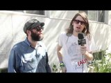 The Black Angels (Part Two) - SXSW 2013 Interview with the AU review