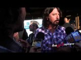 Dave Grohl talks Analogue vs Digital and the next Foo Fighters record.
