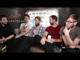ACL 2012: Quiet Company - In Conversation with the AU review at Austin City Limits