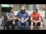 Alabama Shakes (Alabama) - Interview at Big Day Out 2013