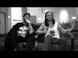 Cancer Bats Interview (Part Two) at Soundwave Festival 2013