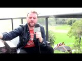 Scott Hutchison of Frightened Rabbit: Groovin' The Moo Interview! (Part Two)