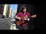 "Nick Van Breda ""The World and the Everyday"" (Live and Acoustic on the AU sessions)"