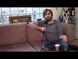 """Josh Pyke Interview: """"The Beginning and the End of Everything"""" (Part One)"""