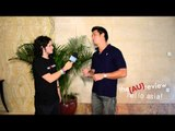 E! Asia's Dominic Lau Interviewed by Australia's the AU review.