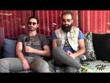 Capital Cities in Australia! September 2013 Interview (Part Two)