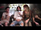 Interview: Grouplove at Austin City Limits 2013 (ACL)
