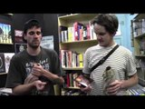 Interview: Zeahorse (Sydney Rock Band) talk about their debut album.