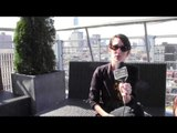 """Interview: Maria Taylor (Birmingham, Alabama) talks """"Something About Knowing"""" at CMJ"""