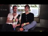 ACL 2013: Electric Guest - Interview at Austin City Limits