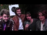 Interview: Stillwater Giants (Perth) at The Aussie BBQ - CMJ 2013!