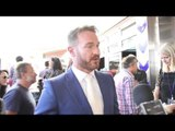 Josh Lawson: Anchorman 2 and House of Lies Interview