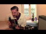 """LIVE: Robert Ellis """"Only Lies"""" on the AU sessions"""