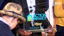 Fabienne Carat et Audrey Fleurot engagées pour les enfants maltraités (Exclu Vidéo) BROUILLON
