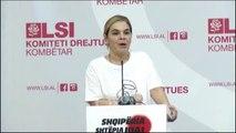 RTV Ora - Kryemadhi: Marrëveshja me partitë opozitare, për qeveri tranzitore që garanton zgjedhje