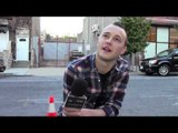 Interview: Chris Cresswell from The Flatliners at CMJ (Part Two of Two)
