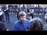 Interview: Josh Pyke on the ARIA Awards 2013 Black Carpet