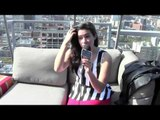 Interview  Lily Claire from Lily and the Parlour Tricks (New York) at CMJ