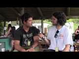 Interview: Ash Grunwald at Festival of the Sun (FOTSUN) 2013!