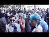Interview: Sheppard on the ARIA Awards 2013 Black Carpet (with Transcript)