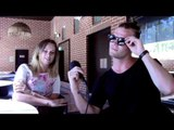 Interview: Broods (New Zealand) on Bridges, Lorde, Australia and their debut EP!