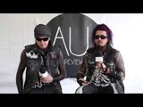 Interview: DARKC3LL at Soundwave Festival 2014 (Sydney)
