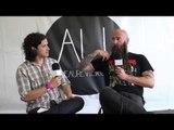 Five Finger Death Punch: Chris Kael interviewed at Soundwave Festival 2014 (Sydney)