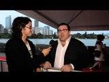 "Interview: Nick Frost talks ""Cuban Fury"" (UK, 2014) at the Australian Premiere."