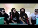 Interview: Violent Soho Interview at Big Day Out (Melbourne, 2014) - Hottest 100 Talk!
