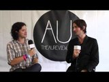 Walking Papers: Jeff Angell Interviewed at Soundwave Festival 2014 (Sydney)