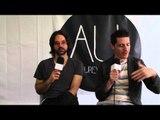 Interview: Mutemath at Soundwave Festival 2014 (Sydney)