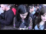 Interview: Krysten Ritter at the Veronica Mars SXSW Red Carpet Film Premiere!