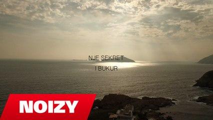 Noizy x Dj A-Boom - Sekret i bukur (Official Lyric Video)
