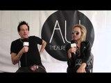 Interview: Filter at Soundwave Festival 2014 Sydney (Part Two)