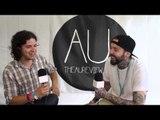 Interview: Deez Nuts at Soundwave Festival 2014 (Sydney)