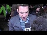 Interview: Ryan Hansen at the Veronica Mars SXSW Red Carpet Film Premiere!