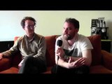 Interview: Frightened Rabbit in Australia for Laneway Festival 2014!