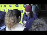 "Interview: Tye Sheridan on the ""Joe"" Red Carpet at SXSW 2014."