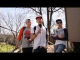 Interview: Jay Park Talks About New Album & More at SXSW 2014