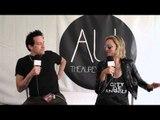 Interview: Filter at Soundwave Festival 2014 Sydney (Part One)