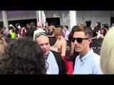 Thundamentals: ARIA Awards 2014 Red Carpet Interview