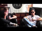 Interview: High Highs at The Aussie BBQ (SXSW 2014)