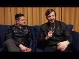 Interview: Midlake (USA) at the Sydney Opera House for the Vivid Festival
